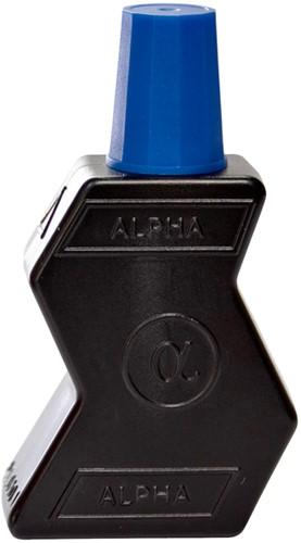 Stempelinkt Colop 803 30ML blauw