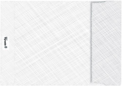Envelop Tyvek monsterzak C4 229x324x38mm 55gr wit 100stuks