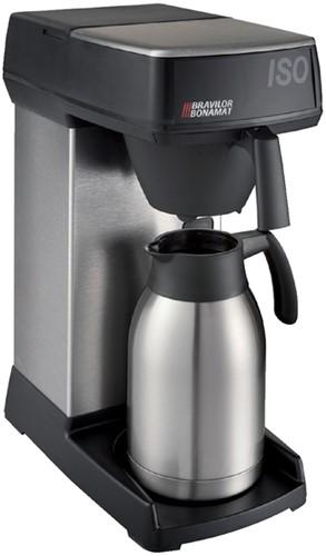 Koffiezetapparaat Bravilor ISO inclusief thermoskan