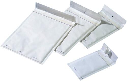 Envelop Jiffy luchtkussen nr12 142x225mm wit 200stuks