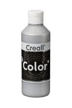 Plakkaatverf Creall 20 zilver 250 ml