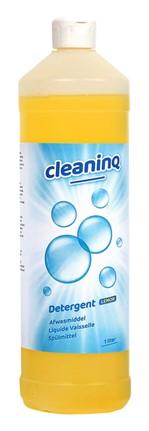 Afwasmiddel Cleaninq 1 liter
