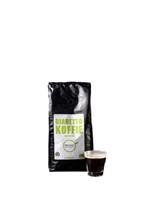 Koffie Biaretto snelfiltermaling regular biologisch 1000gr