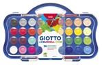 Gouche Giotto 23mm doos à 36 kleuren met penseel