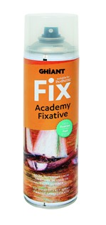 Fixeerspray Ghiant Academy Fix 500ml
