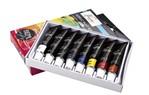 Acrylverf Nassau Art set met 8 kleuren