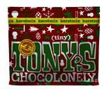 Tony's Chocolonely tiny kerstpouch à 20 stuks assorti