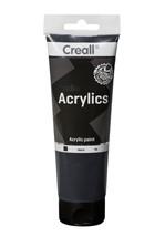 Acrylverf Creall Studio Acrylics  99 zwart