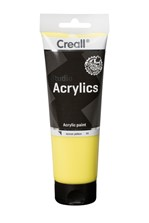 Acrylverf Creall Studio Acrylics  05 citroengeel