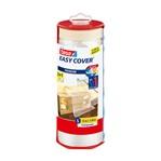 Afdekfolie Tesa 59179 easy cover dispenser 1,4mx33m