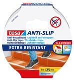Antisliptape Tesa 55587 25mmx5m transparant