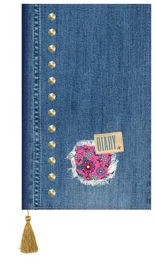 Agenda 2021-2022 Ryam studie jeans