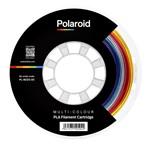 3D Filament Polaroid PLA 500gr meerkleurig