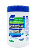 Reinigingsdoekjes Konix oppervlaktes dispenser á 100st
