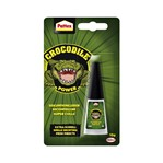 Secondelijm Pattex Crocodile super glue 10gr