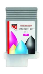 Inktcartridge Quantore Canon PFI-107 rood