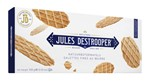 Koekjes Jules Destrooper natuurboterwafels pak 100gr.