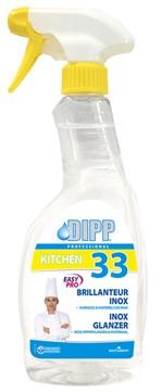 Inox glanzer DIPP spray