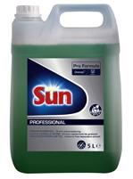 Afwasmiddel Sun Professional 5 liter