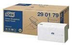 Handdoek Tork H3 290179 Advanced ZZ 2laags 23x25cm 15x250st