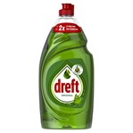 Afwasmiddel Dreft original 890ml