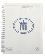 Agendavulling 2021 Ryam Executive ringplastic