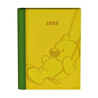 Agenda 2020 Lannoo Vis wire-o swing