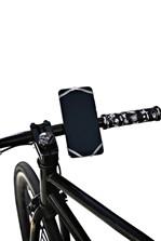 Smartphone houder Finn universeel voor op de fiets