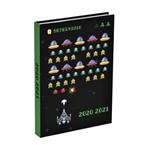 Schoolagenda 2020-2021 Mixed Designs Arcade Game