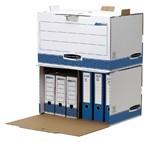 Ordnerarchiefdoos Bankers Box System