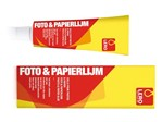 Fotolijm Lero tube 50ml