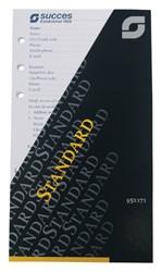 Agendavulling 2022 Succes calendarium standaard 7 dag/2 pag