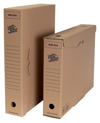Archiefdoos Loeff's Data Box A3 3004 440x320x80mm