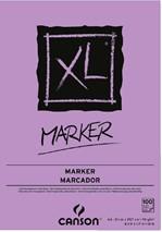 Tekenblok Canson XL Marker A4 70gram 100vel