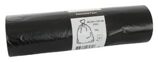 Afvalzak container Blinc 140x125cm 12micron 210liter 30stuks