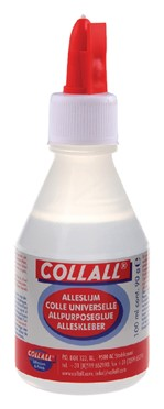 Alleslijm Collall flacon 100ml