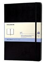 Schetsboek Moleskine A4