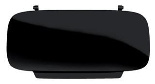 Afvalbakdeksel Tork B1 460016 zwart