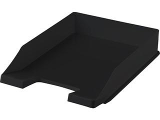 Brievenbak Quantore zwart