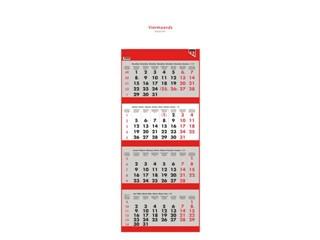 4-Maandskalender 2020 Quantore