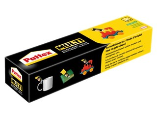 Alleslijm Pattex Multi tube 50gram