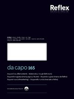 Aquarelblok Dacapo VF5004232 30x40cm 165gr 20v