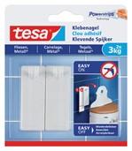 Klevende spijker Tesa tegels en metaal 3kg