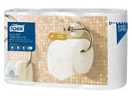 Toiletpapier Tork T4 110405 4laags Premium 42rollen