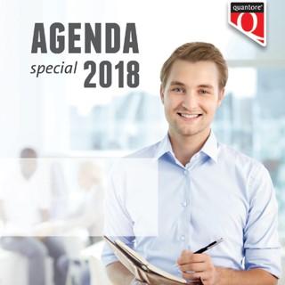 Agendafolder 2018