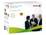 Tonercartridge Xerox 006R03526Lexmark C540H2YG geel