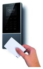 TimeMoto RF-150 USB fingerprint reader