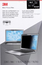Privacy filter 3M 14.1