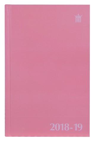 Agenda 2018-2019 Ryam studie uni girls roze