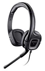 Headset Plantronics audio 355